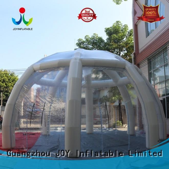 led dome JOY inflatable Brand inflatable tent manufacturers factory