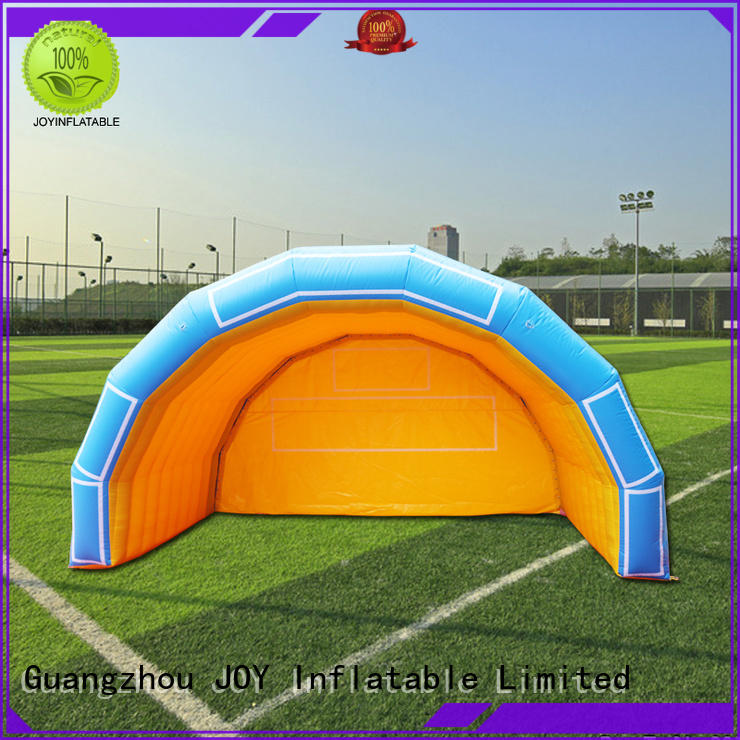 JOY inflatable inflatable house tent personalized for outdoor