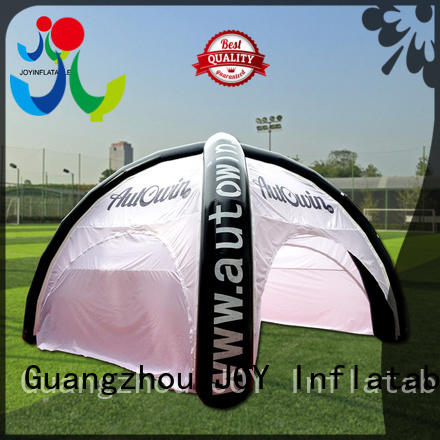 advertising tent top selling legs Inflatable advertising tent JOY inflatable Brand