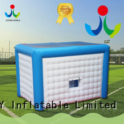 JOY inflatable bridge inflatable bounce house factory price for child