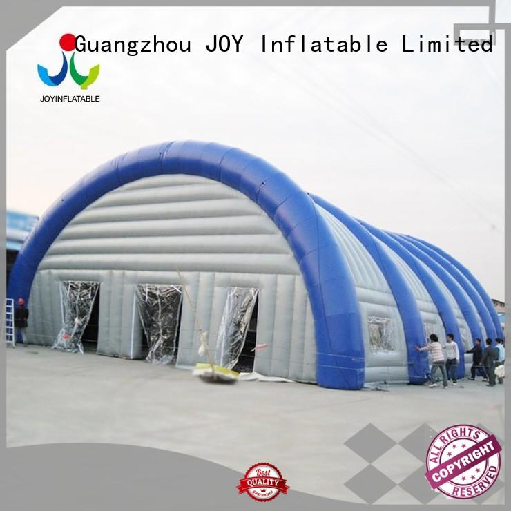 go outdoors blow up tent for child JOY inflatable