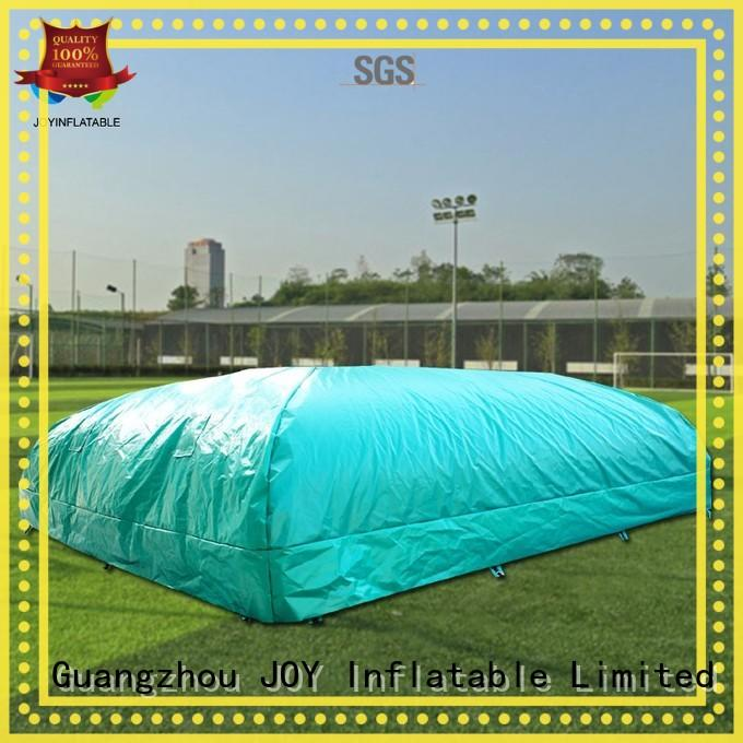 JOY inflatable inflatable air bag directly sale for kids