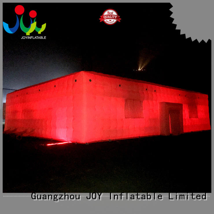 inflatable marquee suppliers inquire now for children JOY inflatable