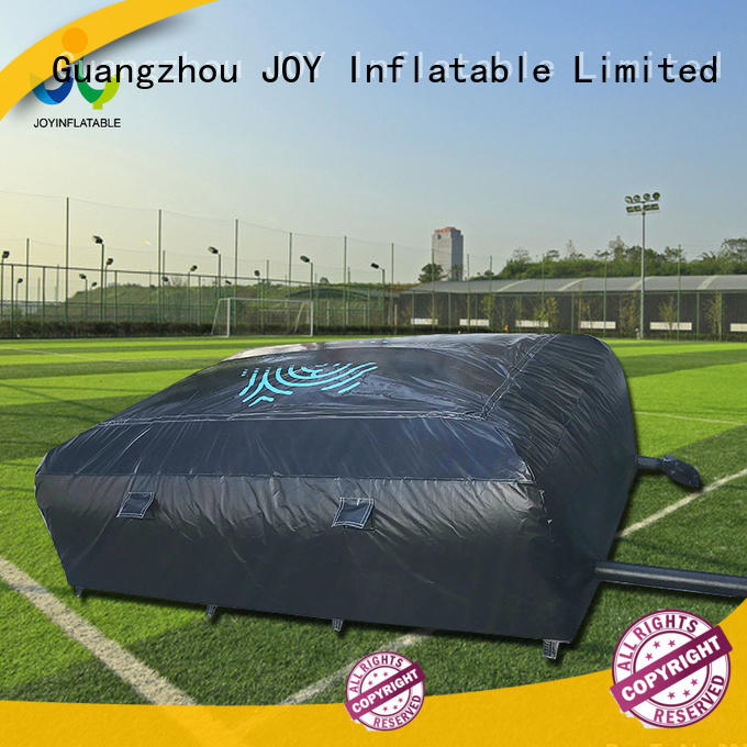 JOY inflatable inflatable crash mat directly sale for children