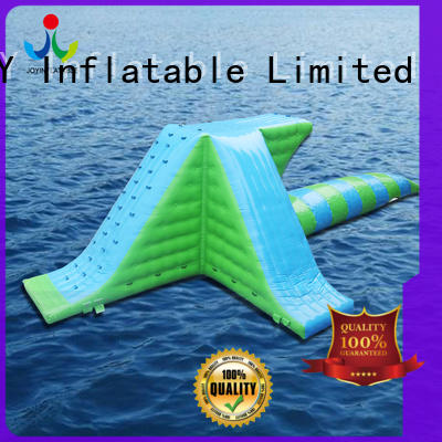 sports commercial inflatable water park personalized for kids JOY inflatable