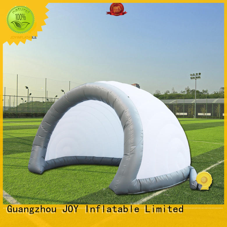 JOY inflatable blow up dome manufacturer for outdoor