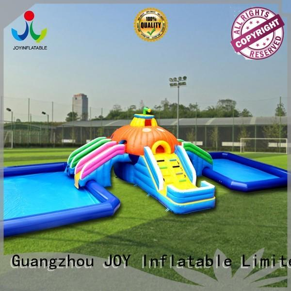 inflatable obstacle course for sale hot selling new top selling JOY inflatable Brand