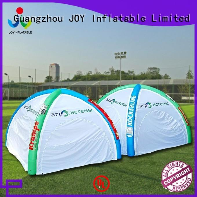 blow up canopy dome for children JOY inflatable