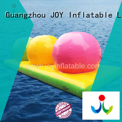 JOY inflatable bag fun water parks outdoor water park camping for children