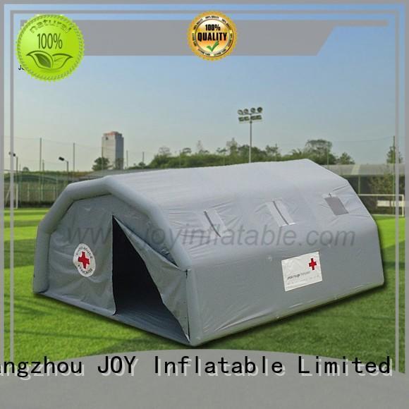 JOY inflatable pvc quarantine tent factory for child
