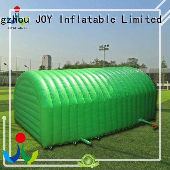 inflatable marquee for sale light cover JOY inflatable Brand Inflatable cube tent