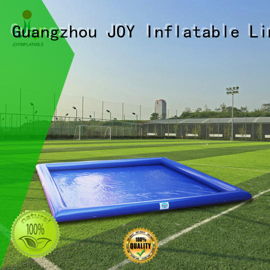 games customized JOY inflatable Brand inflatable funcity