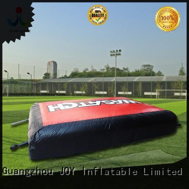 stunt stunt airbag supplier for child