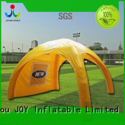 JOY inflatable sale blow up canopy factory for kids