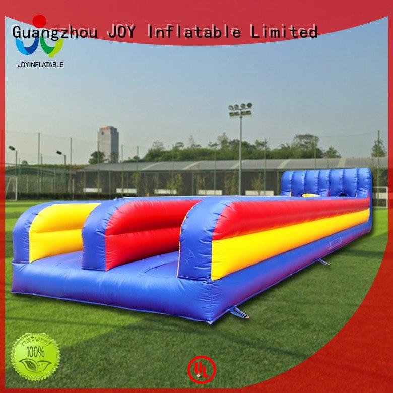 hot sale mat inflatable games top selling JOY inflatable Brand company