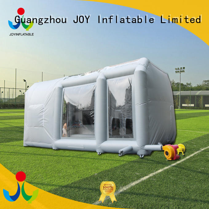 portable inflatable spray tent series for child