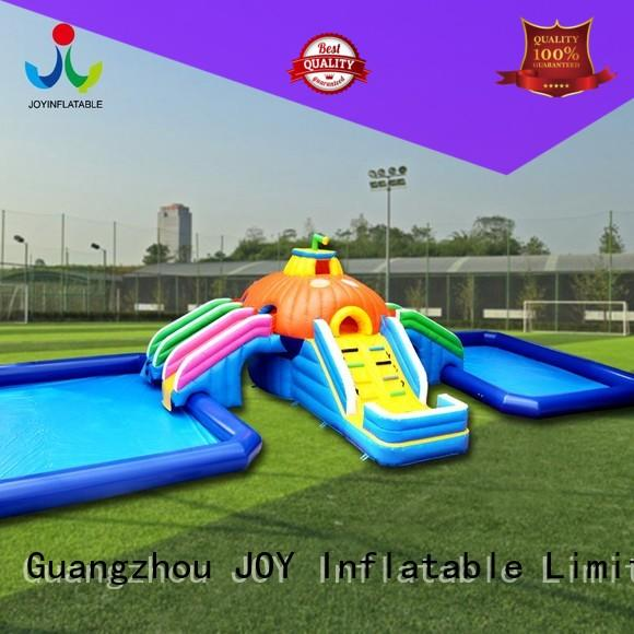 inflatable obstacle course for sale slide park inflatable funcity manufacture