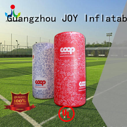 JOY inflatable run inflatable amusement park from China for outdoor