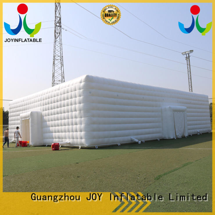 Hot Inflatable cube tent tent JOY inflatable Brand