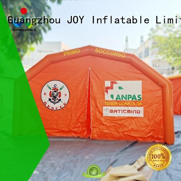 JOY inflatable medical inflatable shelters for sale inquire now for children