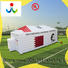 equipment Inflatable cube tent factory price for children