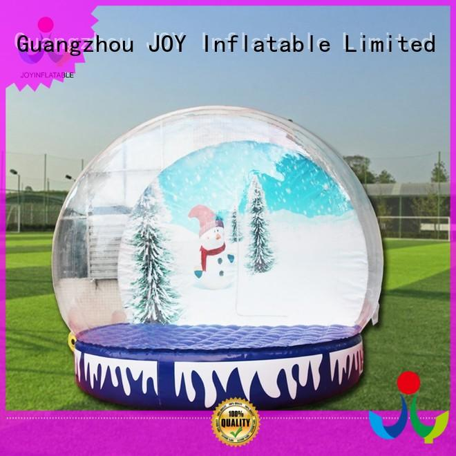 Wholesale new inflatable tent manufacturers air JOY inflatable Brand