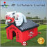 inflatable marquee for sale popular hot sale Inflatable cube tent pvc JOY inflatable Brand