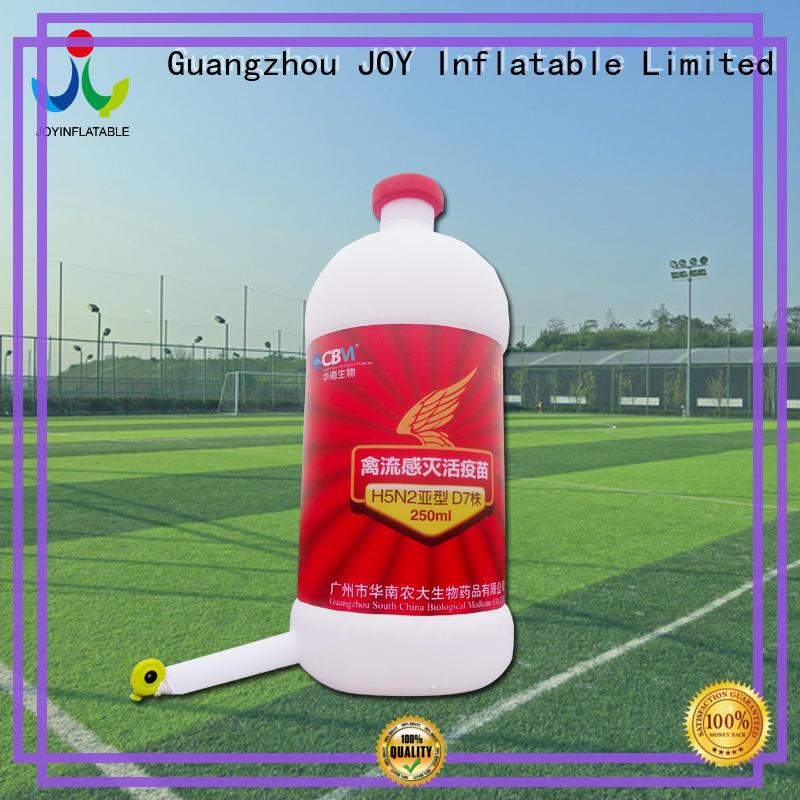 Inflatable Outdoor Event Advertisement Medicine Bottle Model