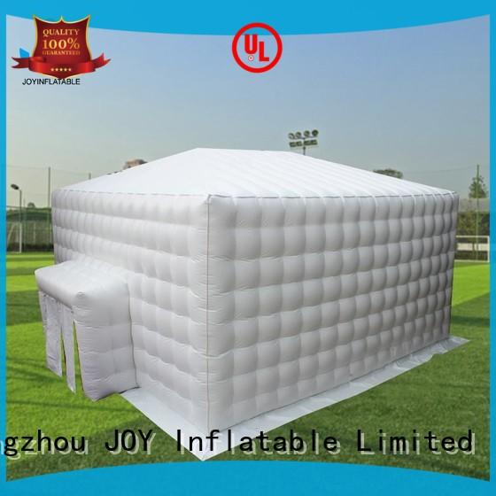 JOY inflatable sports inflatable shelter tent for kids