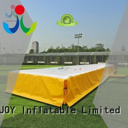 inflatable crash pad stunts cushion bag jump manufacture