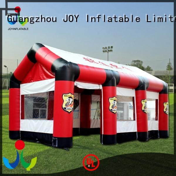 JOY inflatable Brand hot selling trendy oxford custom inflatable marquee for sale