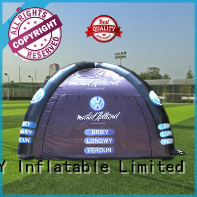 Wholesale arena advertising tent new JOY inflatable Brand