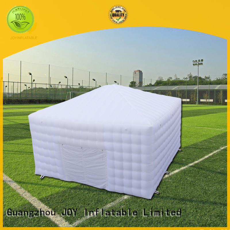 JOY inflatable giant inflatable marquee supplier for child