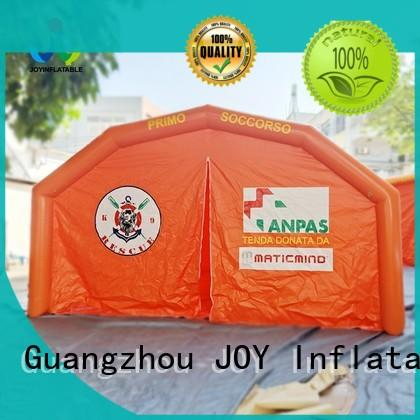 JOY inflatable military medical tent factory for outdoor