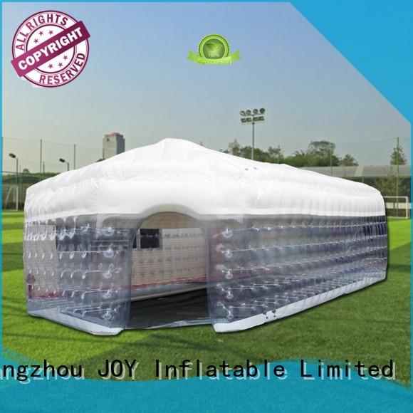 Wholesale dog inflatable marquee for sale top selling JOY inflatable Brand