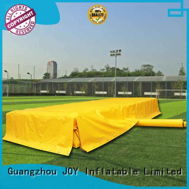 landing stunt mats for sale manufacturer for children