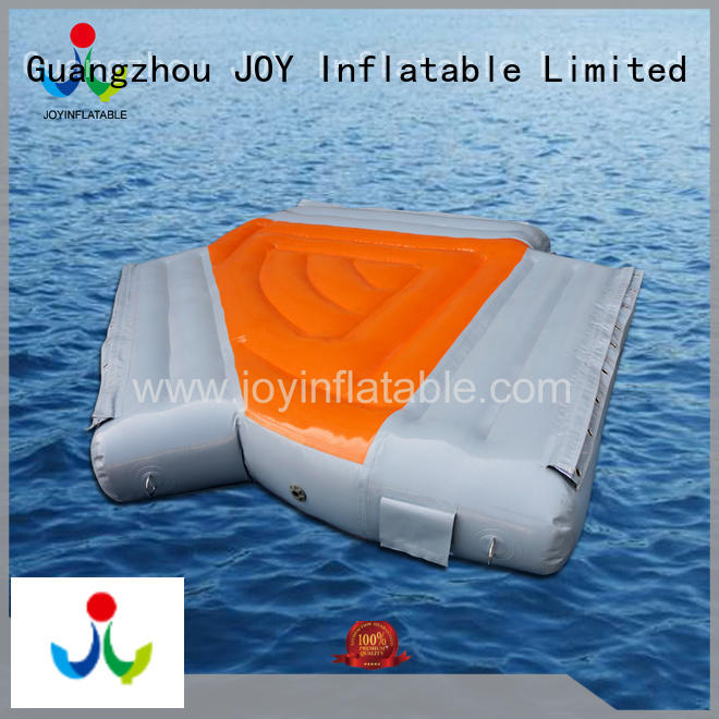 JOY inflatable inflatable trampoline factory price for outdoor