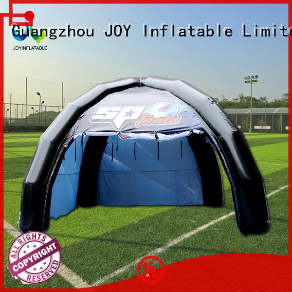 JOY inflatable Inflatable advertising tent design for kids