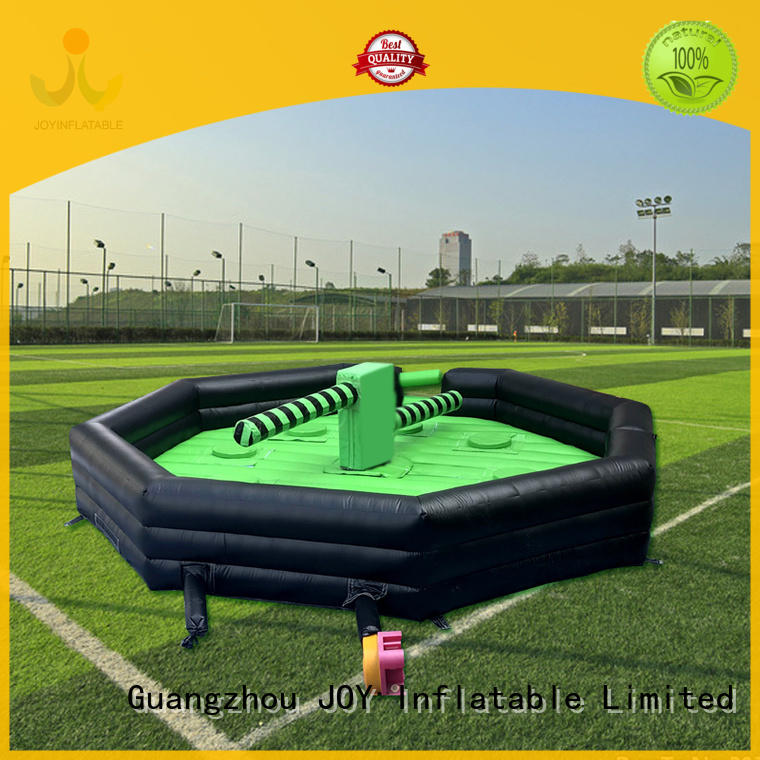 airtight inflatable games manufacturer for kids