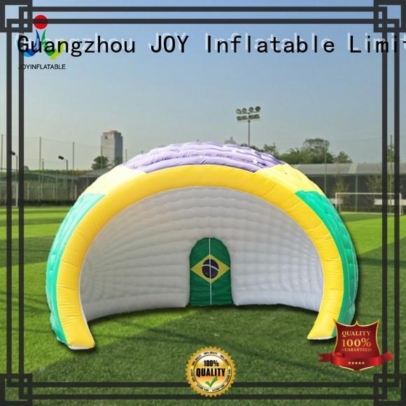 advertising igloo dome tent factory for outdoor