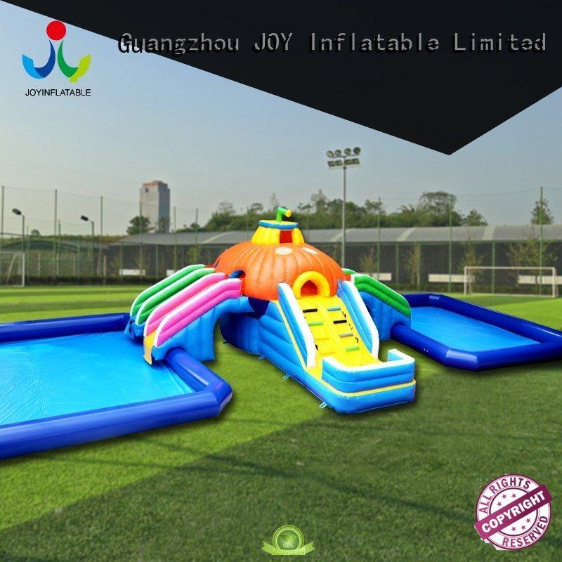 JOY inflatable kiddie inflatable water fun design for kids