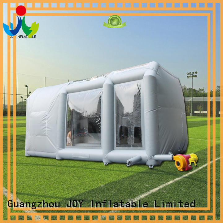 JOY inflatable inflatable paint booth tent manufacturer for child
