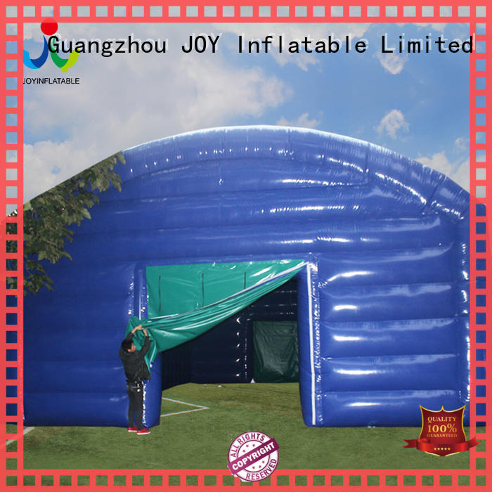 Giant Outdoor Inflatable Court Tennis Tent Inflatable Sport Hall
