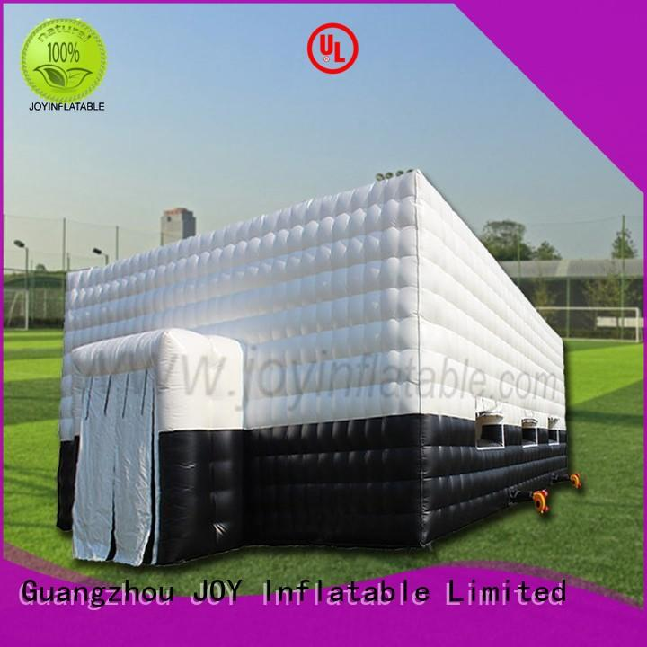JOY inflatable sports inflatable shelter tent for child