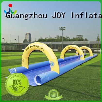 kids inflatable water slide slide slip Warranty JOY inflatable