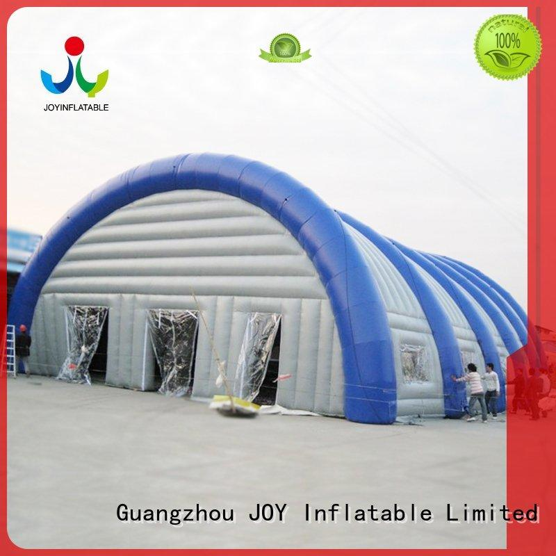 Quality JOY inflatable Brand big inflatable giant tent