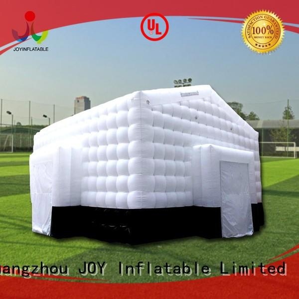 inflatable marquee for sale tent oxford trendy JOY inflatable Brand Inflatable cube tent