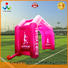 advertising tent pvc tent hot sale Warranty JOY inflatable
