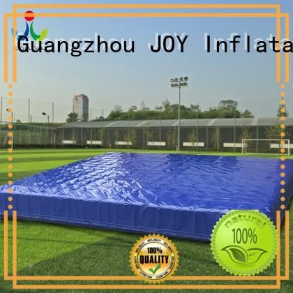 games stunt pads from China for children