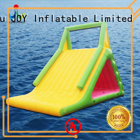 toy blow up water park wholesale for children